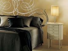 Italian bed