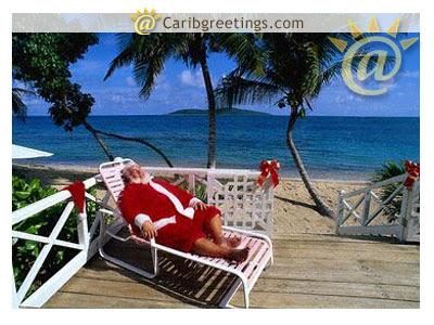 Caribbean E-Greetings