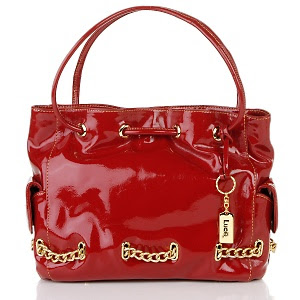 Red Hot Handbags