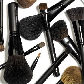 The Sephora Brush Guide