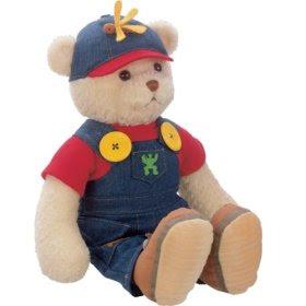 Teach Me Teddy