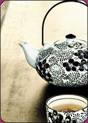 I'm A Lil' Teapot ...