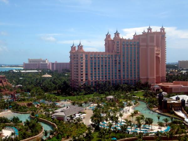Atlantis Resort - Paradise Island, Bahamas