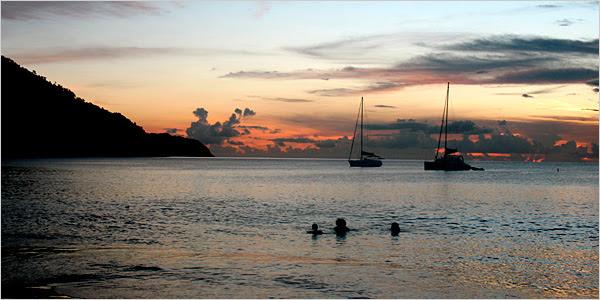 An Interactive Tour of 13 Caribbean Islands