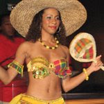 St.Lucia Carnival 2008: Red Int'l 1st Band Meeting