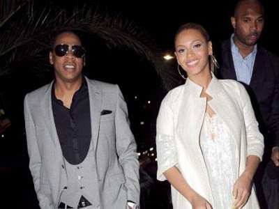 Beyonce & Jay-Z's New House
