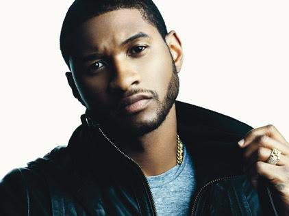 Usher Releases His New Album