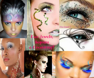 eye jewels makeup