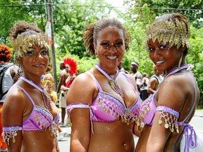 St.Lucia Carnival 2KG8 Pictures & Video