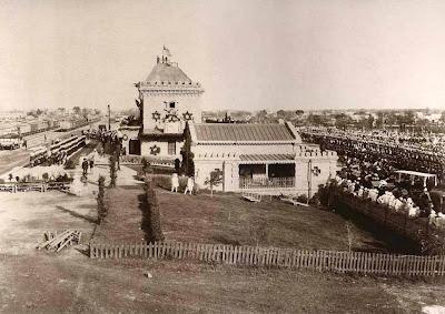 British Raj Days Rare & Classic Pictures of Pakistani Cities