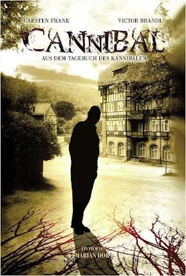 النسخة الجديدة من فيلم الرعب اكلي لحوم البشر Cannibal 2005 Cannibal