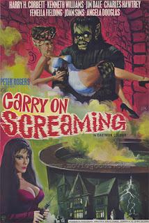 اضخم سلسلة من الافلام الدموية العالمية وعلى سيرفرات عدة Screamingonesheet