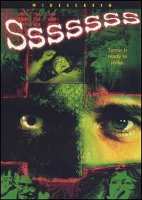 انفراد تام فيلم الرعب القديم Download horror - SSSSSSS 1973 Ainariel