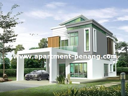 Residency @ Cendana | Apartment-Penang com