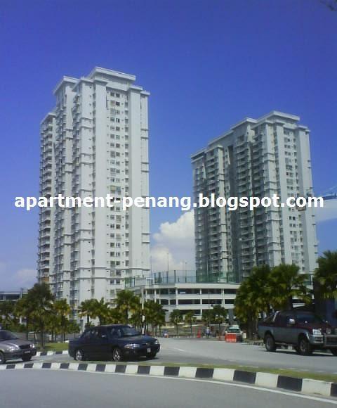 Condominium Apartment: Bayswater Condominium