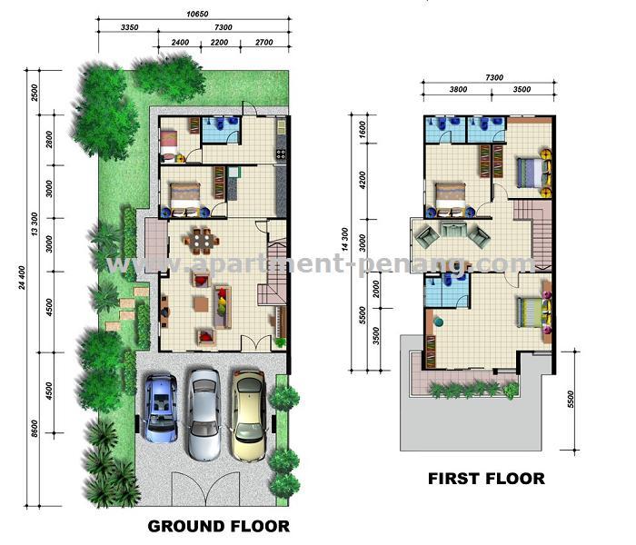 Pearl Garden Simpang Ampat Apartment Penang Com