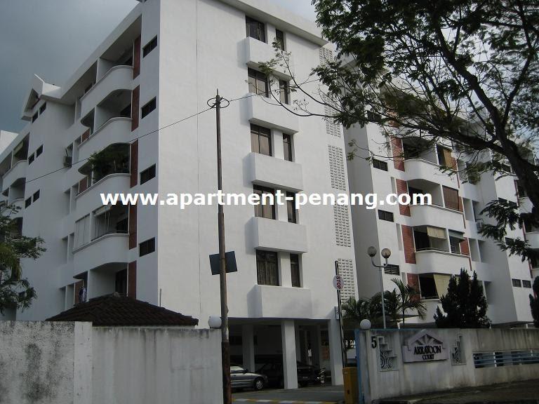 Unit Apartment For Sale