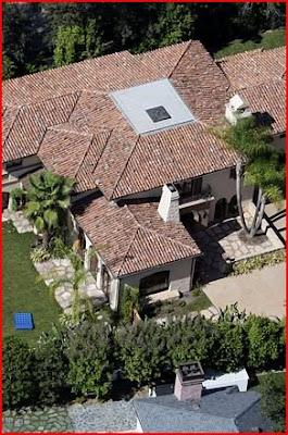 La casa de Miley