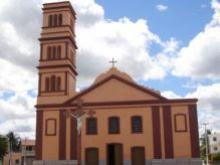 Igreja Matriz de Boa Viagem/Ce