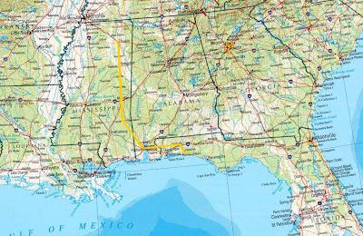 Map Destin Florida.Rob And Carley Spring Break 2007 Destin Florida
