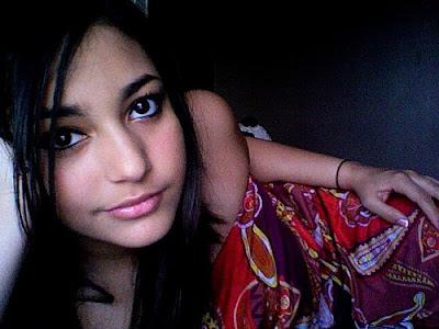 Yemen Hot Teen 48