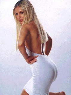 Nicole Saba Sex 58