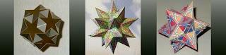 papiroflexia geometria