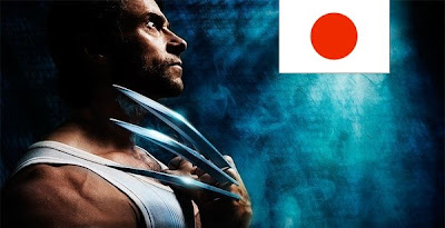 Wolverine 2 der Film - Wolverine Sequel In Japan