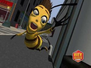 Bee Movie PC Game 4_03-jul-2007_16-42-09