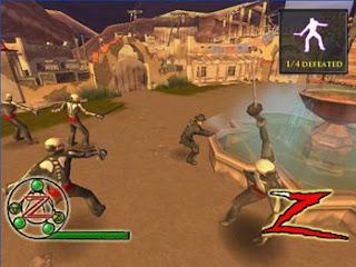 Zorro YouTube contest