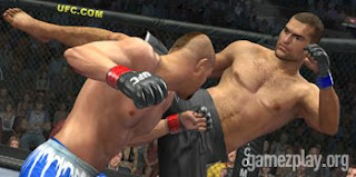 Ultimate Fighting Championship 2009 Xbox LIVE
