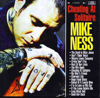 Rednecks & Roots Sounds!!! 3.0 Mike+Ness-Cheating+At+Solitaire-front
