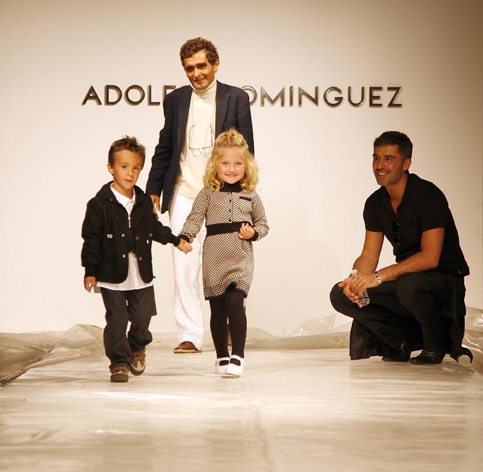 Proyecto integrado 2 argantonio adolfo dom nguez for Adolfo dominguez y purificacion garcia
