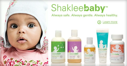 Image result for baby shaklee