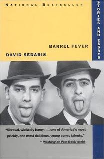 David Sedaris Christmas.The Garlic Garlic Christmas Special David Sedaris
