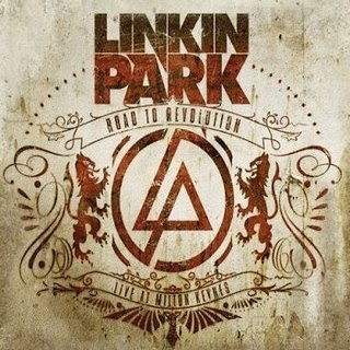 Baixar Show Linkin Park - Road To Revolution: Live At Milton Keynes