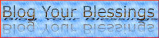 Blog Your Blessings banner