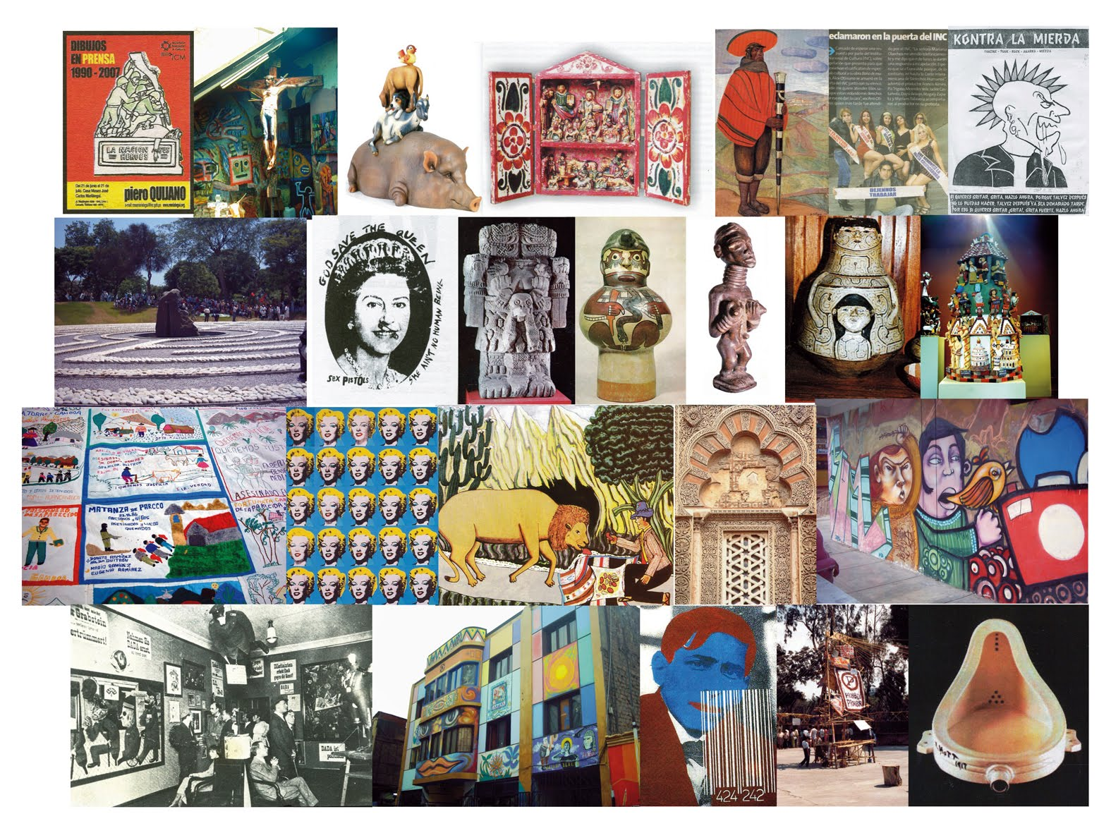 El Arte De Las Culturas Formativas De Mesoamérica: CONTROVERSIARTE: AGENDA PENDIENTE DEL ARTE Y LA
