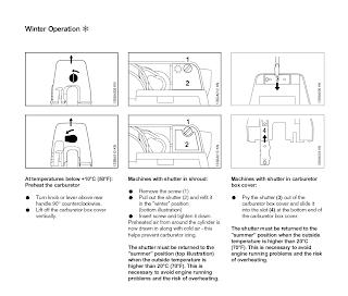 User Manual stihl 024 Av