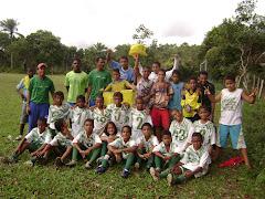 XI COPA SUL BAHIA DE FUTEBOL 2008 - CAMAMU-BA ( VEJA FOTOS )