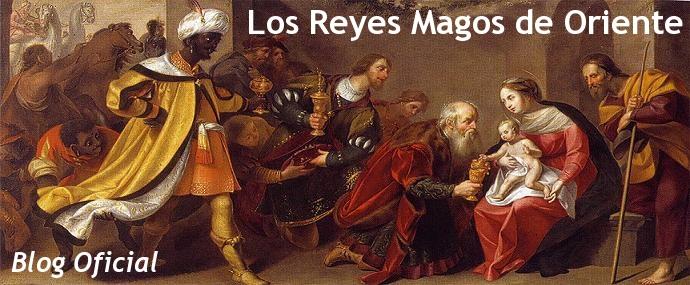Ver Fotos De Los Reyes Magos De Oriente.Los Reyes Magos De Oriente