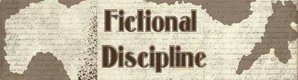 Fictional Discipline