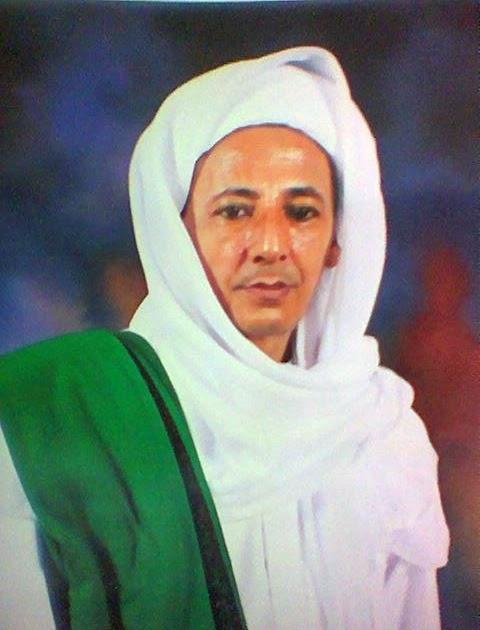 ULAMA' SALAF: AL HABIB MUHAMMAD LUTHFI BIN YAHYA