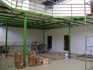 Construir techo economico reparaci n del techo de la casa for La casa tiene un techo