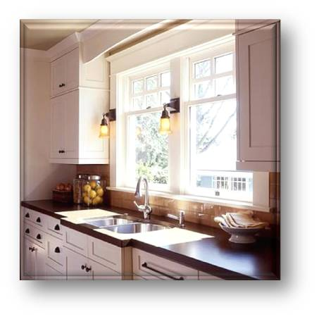 Were Kitchens Built Inside Homes From The  Era