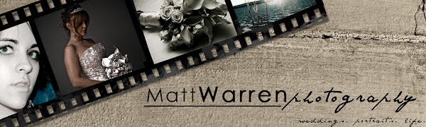 Matt Warren Photography