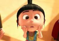 A Agnes é uma gracinha