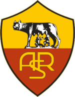 Please click the image to visit the official AS Roma website.