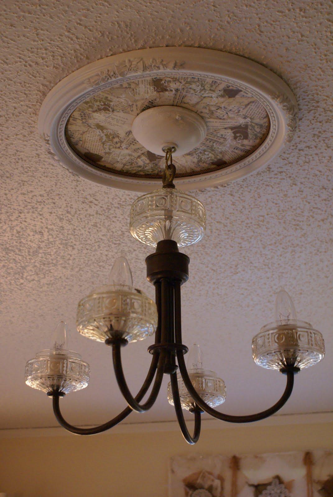 Bronze Ceiling Fan With Light Kit