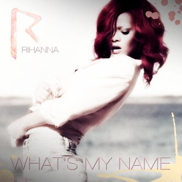 oo71osu: Whats My Name